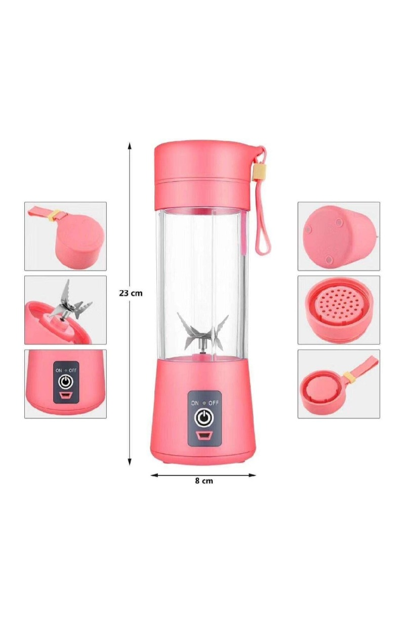 mini-blender-portable